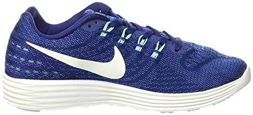 Nike 818098-407, Zapatillas de Trail Running para Mujer Azul (Loyal Blue / Summit White-Fountain Blue)