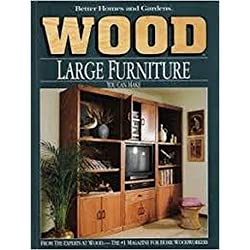Wood: Large Furniture You Can Make