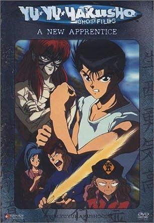 Yu Yu Hakusho: Ghost Files [Reino Unido] [DVD]: Amazon.es ...