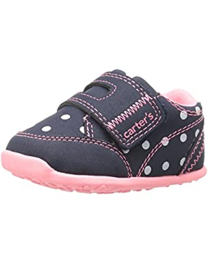 Every Step Stage 3 Girl's and Boy's Walking Shoe Taylor