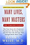#5: Many Lives, Many Masters: The True Story of a Prominent Psychiatrist, His Young Patient, and the Past-Life Therapy That Changed Both Their Lives