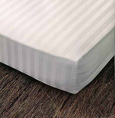 ADP Home - Funda de colchón Cutí con Cremallera L, 150x200+30 cm ...