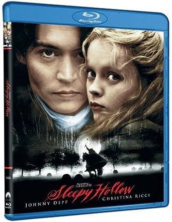 Sleepy Hollow (1999) BluRay 720p 1.6GB [Hindi DD 5.1 – English DD 5.1] ESubs MKV