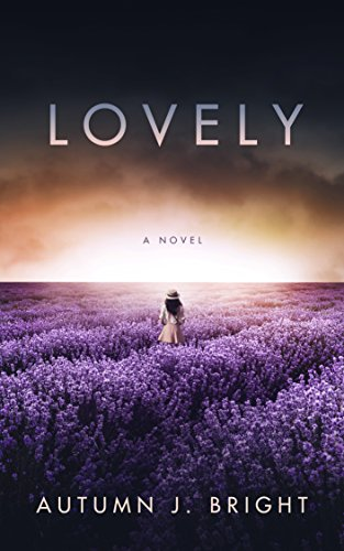 As a teen, Lovely takes on the responsibility of caring for her terminally ill parent. But her challenges escalate—cutting her childhood short and propelling her down a path of binge eating and self-destruction…Autumn J. Bright's courageous coming-of-age novel LOVELY