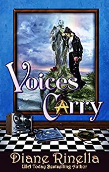 Voices Carry (The Rock And Roll Fantasy Collection) by [Rinella, Diane]