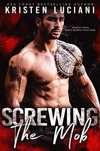 Screwing the Mob (The Mob Lust Series Book ()