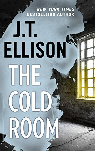 book cover of The Cold Room