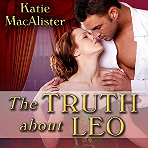 The Truth About Leo Audiobook