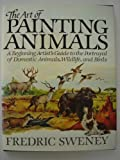 The Art of Painting Animals, Frederick Sweney, 0130477877