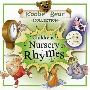 Nursery Rhymes by Kootie Bear Collection