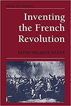 ideological legacy of the french revolution essay French revolution essays] 1061 words napoleon bonaparte and the legacy of the french revolution a political revolution: america's ideological.