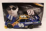 Lionel Racing Kevin Harvick #88 Armour 2015 Chevrolet Camaro Xfinity Series 1:24 Scale Arc Hoto Official Die-Cast of Nascar Vehicle