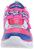 Skechers Unisex-Child Galaxy Lights-Cosmic Kick