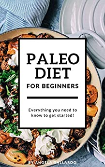 Paleo Diet Beginners Everything Started ebook product image