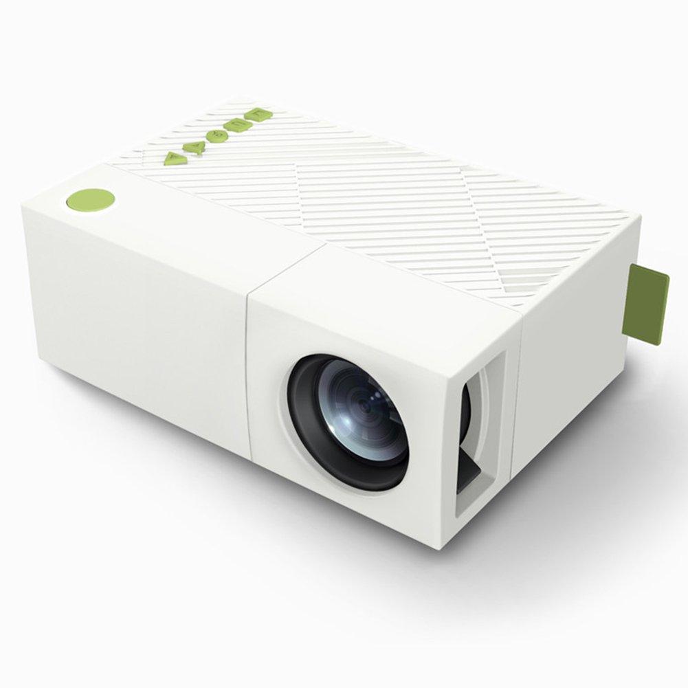 Studyset Mini proyector Multimedia Smart Video Beam Office ...