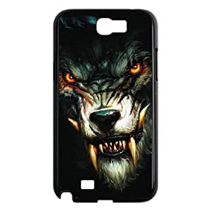 Classic Case The Wolverine pattern design For Samsung Galaxy Note 2 N7100 Phone Case