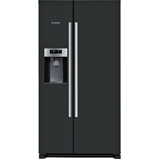 Bosch Serie 6 KAD90VB20 - Frigorifero side-by-side ...