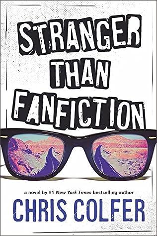 book cover of Stranger Than Fan Fiction