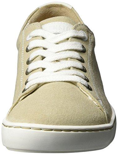 Birkenstock Arran Tx - Zapatillas de casa Mujer Beige (Sand)