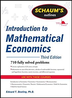 Intermediate microeconomics a modern approach eighth edition schaums outline of introduction to mathematical economics 3rd edition schaums outlines fandeluxe Images