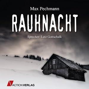 Rauhnacht Hörbuch