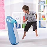 Bestway Up In and Over Inflatable Punching Bag