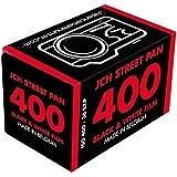 JCH Street Pan ISO 400 Black & White Film 36 Exposure Roll StreetPan