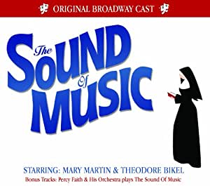 The Sound of Music (OCR)
