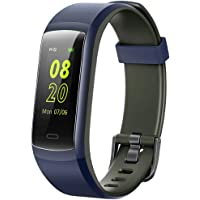 Willful Fitness Tracker Orologio Cardiofrequenzimetro Smartwatch IP68 Donna Uomo