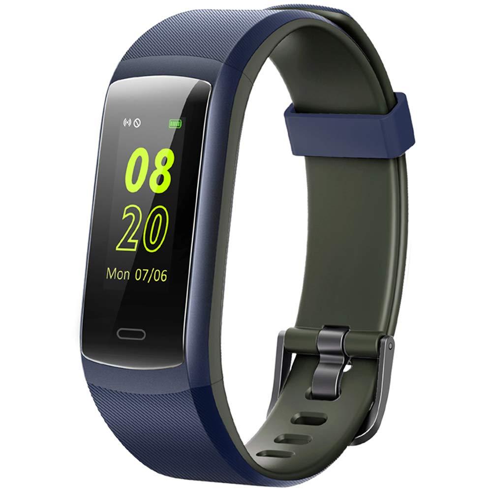 Willful Fitness Tracker Smartwatch Uomo Donna Bambini Orologio Cardiofrequenzimetro da Polso Smart Watch Android iOS Impermeabile IP68 Contapassi Calorie Bici Sportivo per iPhone Xiaomi Huawei Samsung product image