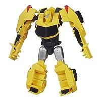 Robots transformadores disfrazados de legión clase abejorro figura