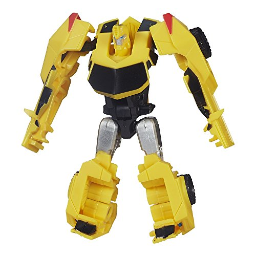 robots in disguise bumblebee - 7