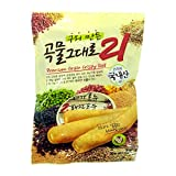 Korean Premium Multi Whole Grain Baked Crispy Rolls