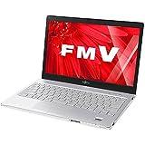 富士通 13.3型ノートパソコン FMV LIFEBOOK SH55/W(Office Home&Business Premium プラス Office 365) FMVS55WWP