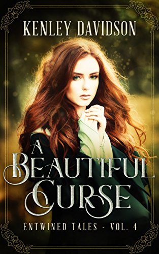 A Beautiful Curse: A Retelling of The Frog Bride (Entwined Tales Book 4) cover