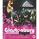 Glastonbury Fayre: 1971 The True Spirit Of Glastonbury [Blu-ray]