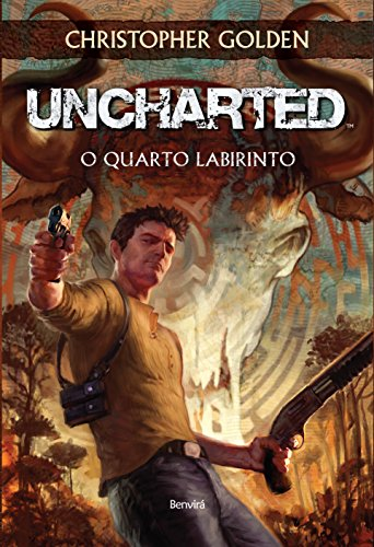 UNCHARTED - O quarto labirinto