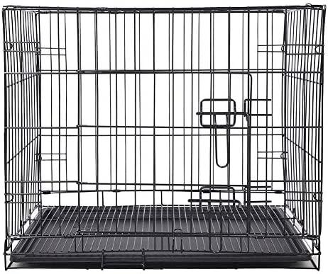 Corrales de exterior Suministros portátiles para Mascotas con una ...
