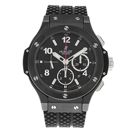 Hublot Big Bang Black Magic Automatic Chronograph - 301.CX.130.RX ()