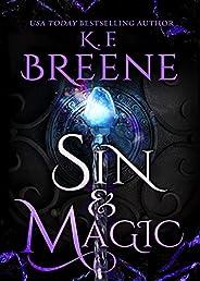 Sin & Magic (Demigods of San Francisco Boo