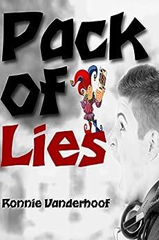 Pack of Lies by [Vanderhoof, Ronnie]