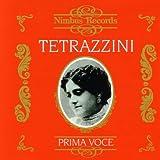 Prima Voce: Luisa Tetrazzini