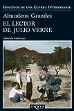 El lector de Julio Verne (MAXI): Amazon.es: Almudena