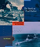 The Attack on Pearl Harbor (Cornerstones of Freedom, Second Series)