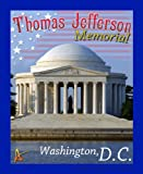 Best Ultimate Iron On Thomas Jefferson Travel Collectable Souvenir Patch - National Parks & Monuments Souvenir Postcard Type Quality Photos Graphics - Thomas Jefferson
