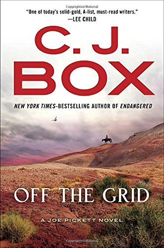 Off the Grid by C.J. Box