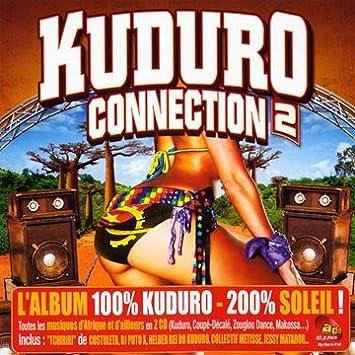 kuduro connection