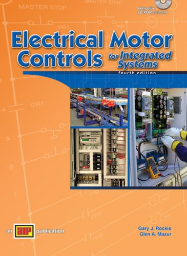 Electrical Motor Controls for Integrated Systems