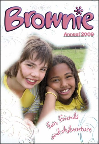 Read Online The Brownie Annual 2009 ebook