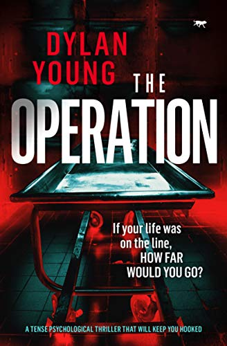 The Operation by Dylan Young ebook deal